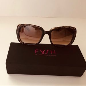 7602ca14af FYSH Accessories - FYSH UK - URBAN KOOL SUNGLASSES - 2014 Collection